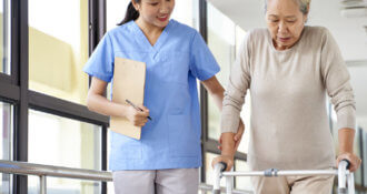 surgical rehab for a better recovery